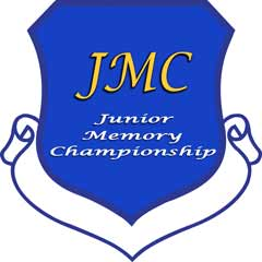 Junior Memory Championship Shield